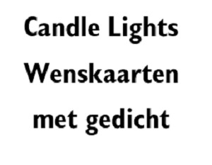 Candle Lights (4701-4794)