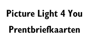 Prentbriefkaart Light 4 You (1001-1068)