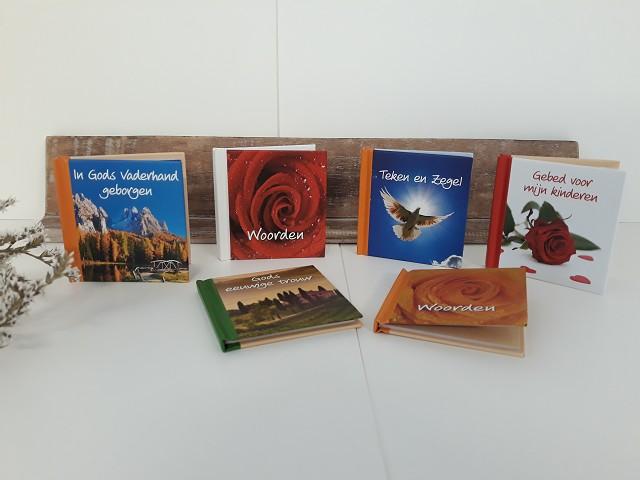 Boekjes Aanbieding