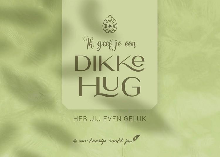 Dikke hug