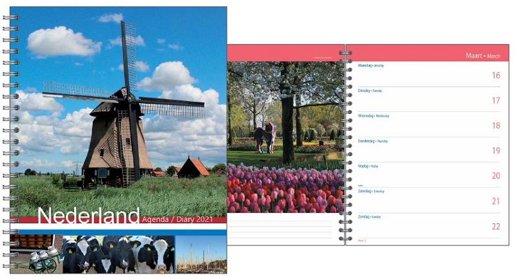 Agenda Nederland
