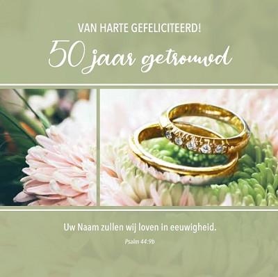 Huwelijk m/t