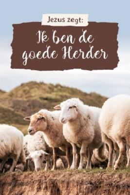 Ik ben de Goede Herder