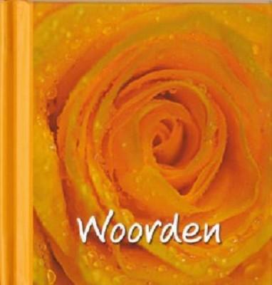 Boekje 'Woorden'