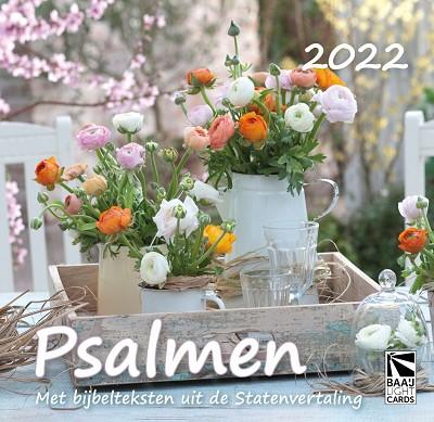 Kalender Psalmen