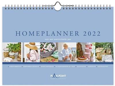 Familiekeukenplanner (5 personen)
