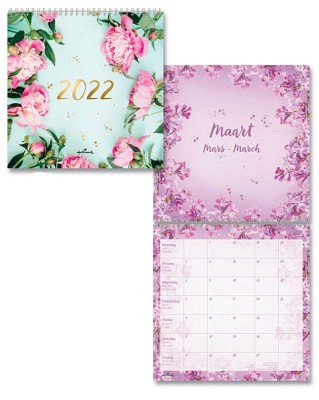 Flora Month Medium