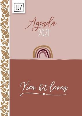 Luv-agenda
